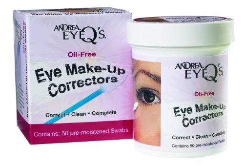 Andrea Eyeq S Oil Free Eye Make Up Correctors Pre