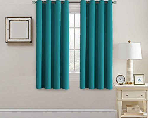 H Versailtex Blackout Curtains Amp Drapesthermal Insulated