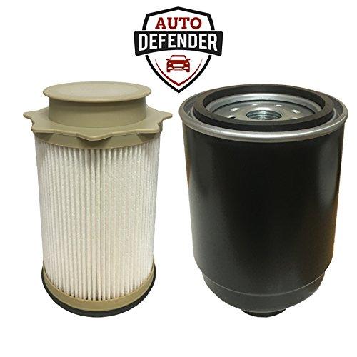 13-18 Ram 2500 3500 6.7L Turbo Diesel Fuel Filter Water Separator GF410 WF10112