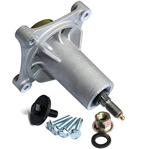 """Spindle Assembly for AYP Husqvarna Mowers 42/"""" 1 72/"""" Deck Part 539112170"""